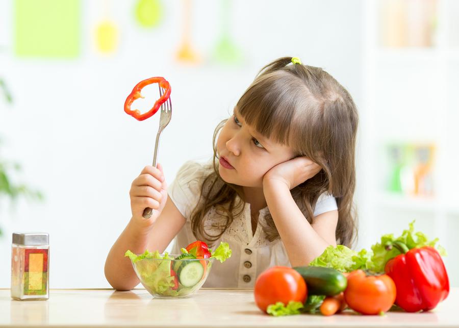 SOS Approach to Feeding Program (Fussy Eaters Program)